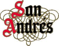 San Andrés – Dulces y Turrones